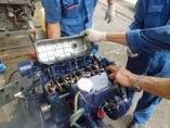 MERCURY RESCUE BOAT ENGINE REPAIRS/ RECONDITIONS/ MAINTENANCES FOR VESSEL AT HO CHI MINH ANCHORAGE - VIETNAM