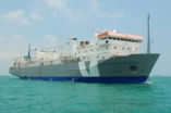 MV SHORTHORN EXPRESS - VULKAN COUPLING INSTALLATION, ALIGMENT AND RSO MEASURMENT FOR M/E IN HAI PHONG PORT