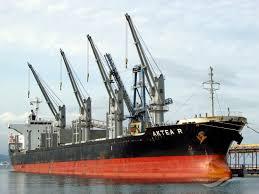 MV AKTEA R - REPAIR THE EVAPORATOR OF ACC. AIR. COND.