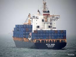 MV KOTA NABIL - VENTILATION FLAP BASE FRAME AND GRATING RENEWAL/REPAIRS/REPLACEMENT IN HAI PHONG PORT, VIETNAM