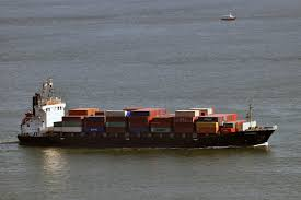 MV BAO HANG-GENERAL STEELWORKS IN HAIPHONG PORT, VIETNAM