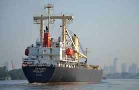MV KOOKYANG - ACCOMMODATION AIR CONDITIONING SYSTEM REPAIRS IN HCM PORT-VIETNAM