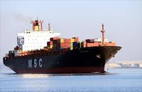 MV MSC MESSINA - BILGE/ ENGINE ROOM CLEANING AND PAINTING AT VUNG TAU PORT